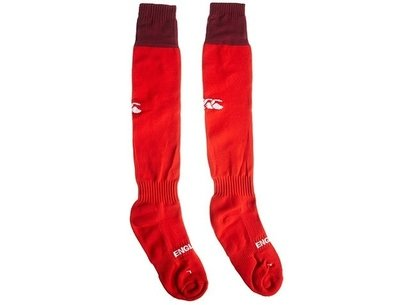 2015 RFU England Alternate Rugby Playing Socks