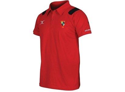 Altrincham Kersal Rugby Club - Vapour Polo Shirt - Senior