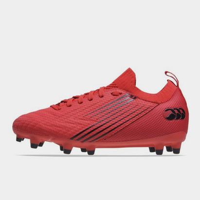 Canterbury Speed Pro FG Rugby Boots