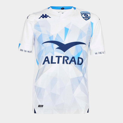 Kappa Montpellier Shirt Mens