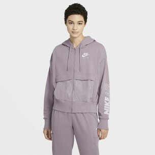 Nike Air Womens Full Zip Top