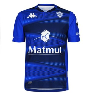 Kappa Castres Home Jersey Mens