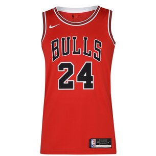 Nike NBA Jersey Mens