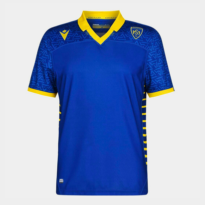 Macron Clermont Auvergne 20/21 Alternate Shirt Mens