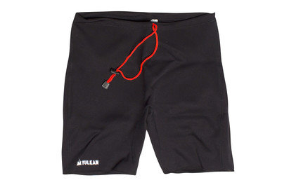 Warm Pants 0.5mm Neoprene Shorts