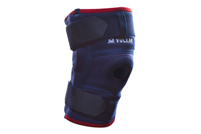 Hinged Knee Neoprene Support