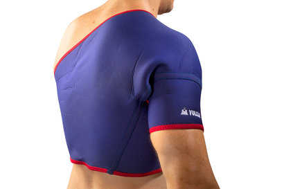 Right Shoulder Neoprene Support