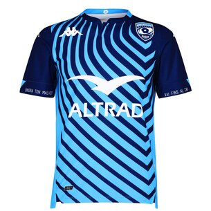 Kappa Montpellier Home Rugby Shirt 2020 2021