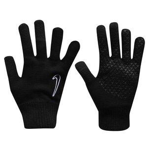 Nike Knitted Gloves Junior