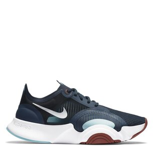 Nike Super Go Trainers Mens