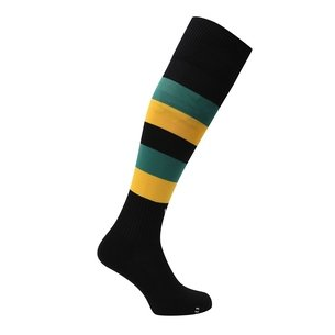 Macron Saints Home Socks Mens