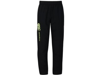 AW16 Uglies Tapered Open Hem Stadium Pant - Boys