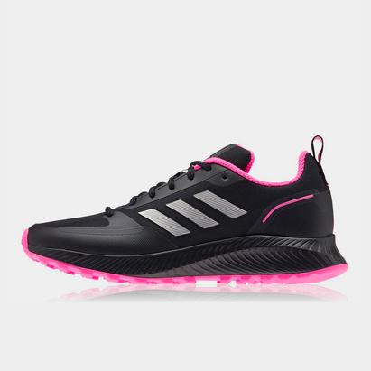 adidas Runfalcon 2 Womens Trail Running Shoes