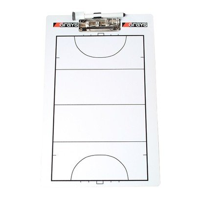 Hockey Coaching Clipboard