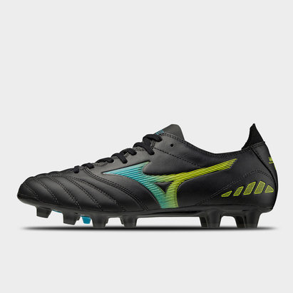 Mizuno Morelia Neo 3 Pro Soft Ground Boots Mens