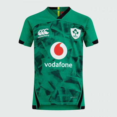 Canterbury Ireland 20/21 Home Pro Jersey Kids