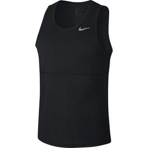 Nike Dri Fit Run Tank Top