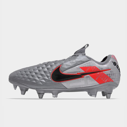 Nike Legend 8 Elite Soft Ground Football Boot