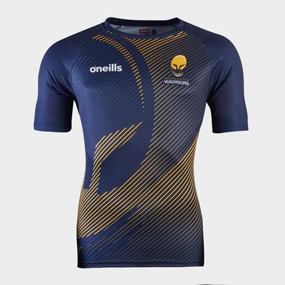 O'Neills Worcester Warriors 20/21 Training T-Shirt Mens