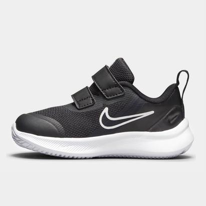 Nike Runner 3 Trainers Infant