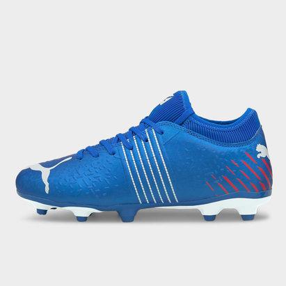Puma Future Z 4.1 Junior FG Football Boots