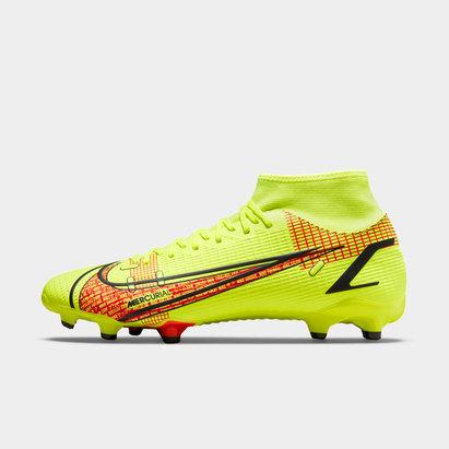 Nike Mercurial Superfly Academy DF FG Football Boots