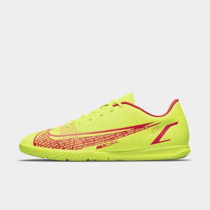 Nike Mercurial Vapor 13 Club IC Indoor Court Soccer Shoe