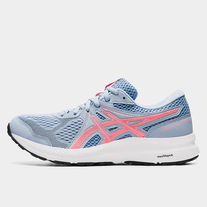 Asics Gel Contend 7 Road Running Shoes Ladies