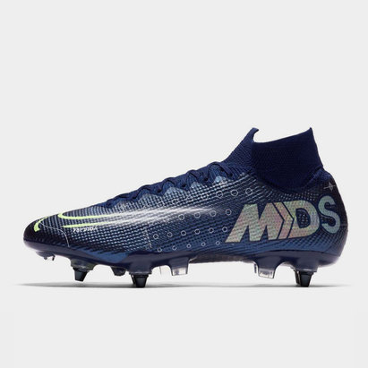Nike Mercurial Superfly Elite MDS SG Boots Mens