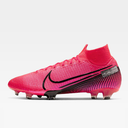 Nike Mercurial Superfly Elite FG Football Boots