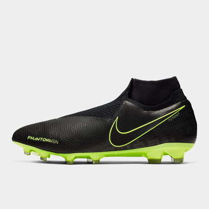 Nike Phantom Vision Elite DF FG Football Boots
