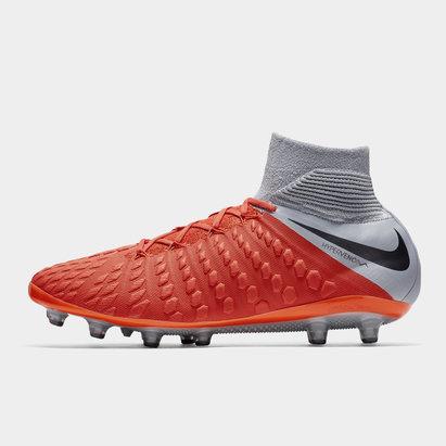 Nike Hypervenom 3 Elite DF AG Pro Football Boots