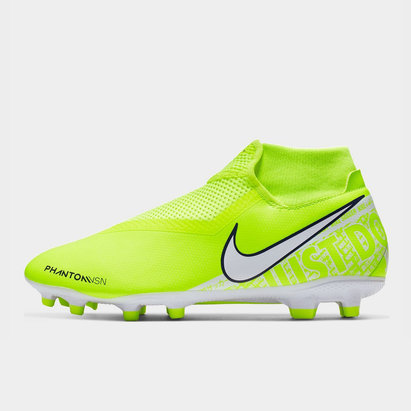 Nike Phantom Vision Academy Dynamic Fit Firm Ground Boots