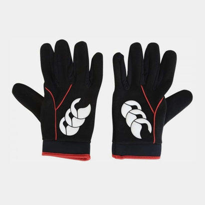 Canterbury Cold Gloves