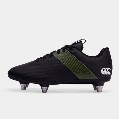 Canterbury Phoenix 3.0 Plus Junior Rugby Boots