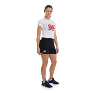 Canterbury Gym Shorts Ladies