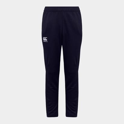 Canterbury Poly Knit Pants Junior