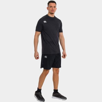 Canterbury Gym Shorts Mens