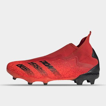adidas Predator Freak .3 Laceless FG Football Boots