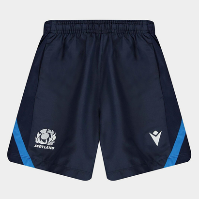 Macron Scotland Bermuda Shorts Junior