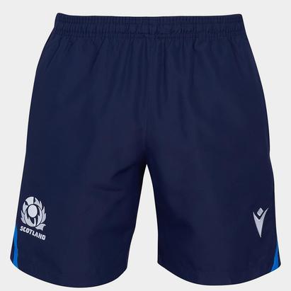 Macron Scotland Bermuda Shorts Mens