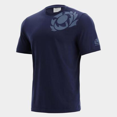 Macron Scotland Rugby Polo Shirt Ladies