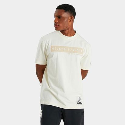 Canterbury Oversize T-Shirt Mens