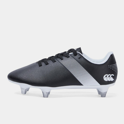 Canterbury Phoenix SG Junior Rugby Boots