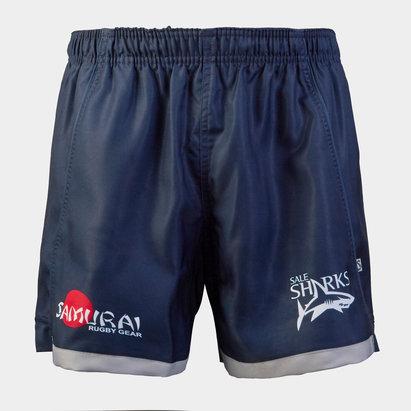 Samurai Sale Sharks 20/21 Home Shorts