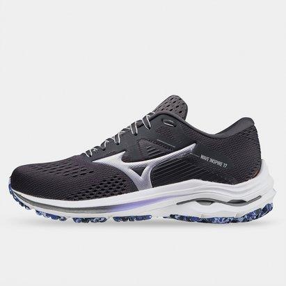 Mizuno Wave Inspire 17 Ladies Running Shoes