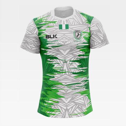 BLK Nigeria 2021 Home Shirt Mens