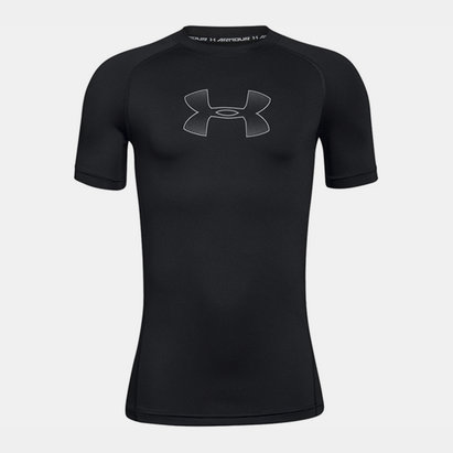 Under Armour Armour Performance T Shirt Juniors