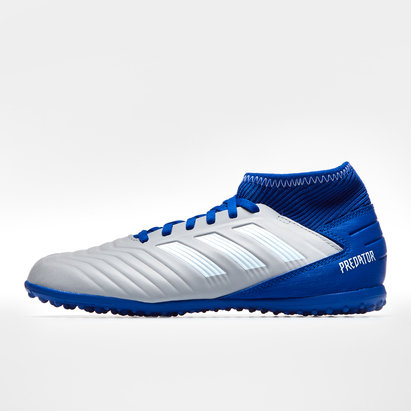 adidas Predator 19.3 Junior Astro Turf Trainers