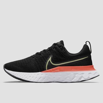 Nike React Infinity Run Ladies Running Shoes